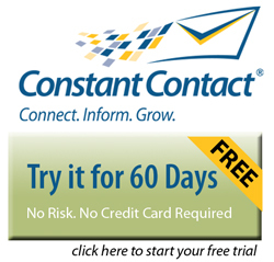 Free Trial of Constant Contact for 60 days